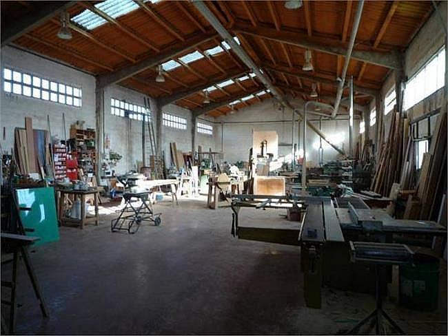 Nave industrial en alquiler en Rosselló - 306124478