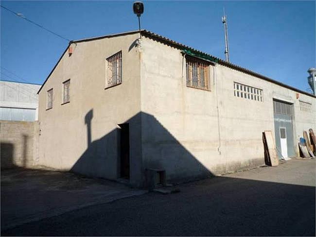 Nave industrial en alquiler en Rosselló - 306124487