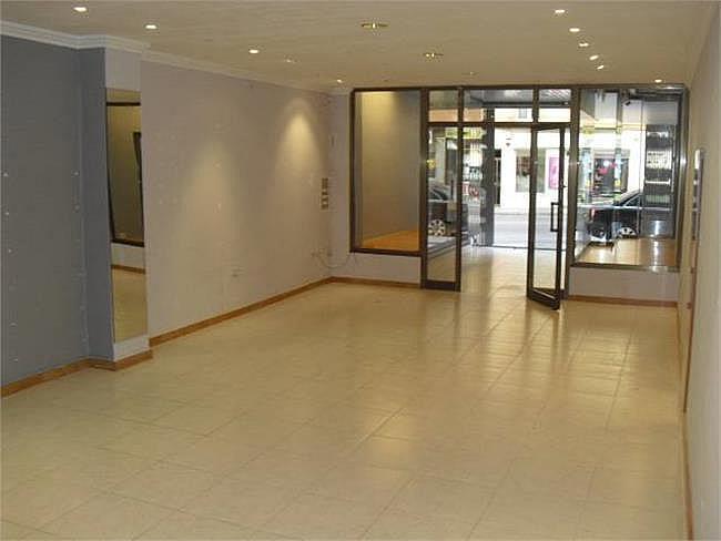 Local comercial en alquiler en Lleida - 306124532