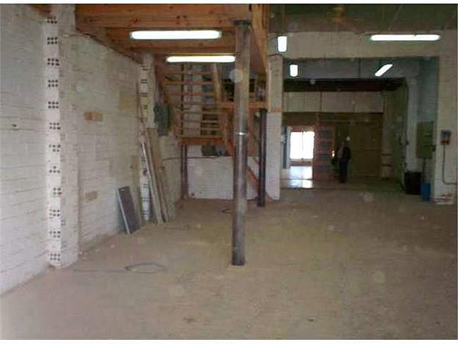 Local comercial en alquiler en Almacelles - 306124772