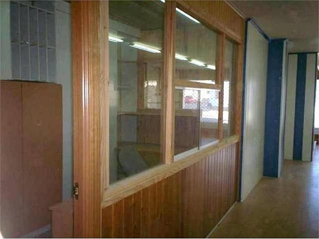 Local comercial en alquiler en Almacelles - 306124775