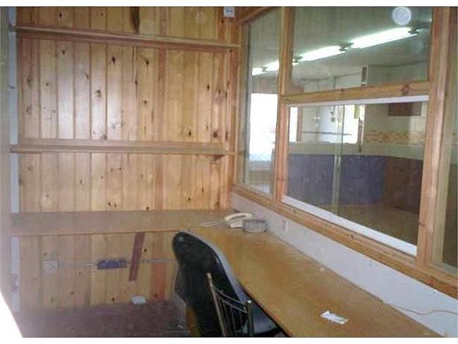 Local comercial en alquiler en Almacelles - 306124778