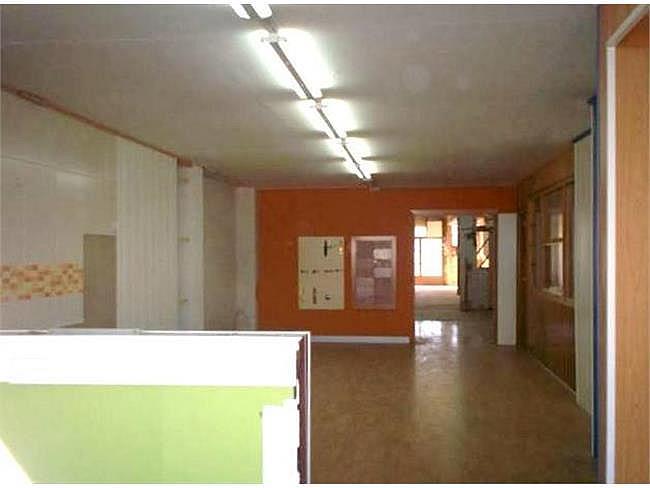 Local comercial en alquiler en Almacelles - 306124784