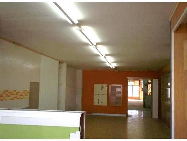 Local comercial en alquiler en Almacelles - 306124790
