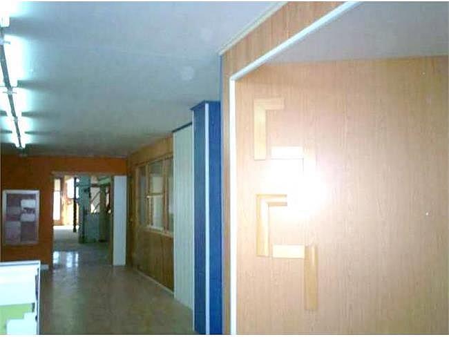 Local comercial en alquiler en Almacelles - 306124793