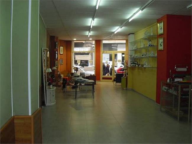 Local comercial en alquiler en Lleida - 306124802