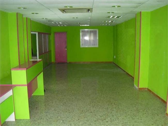 Local comercial en alquiler en Lleida - 306125090