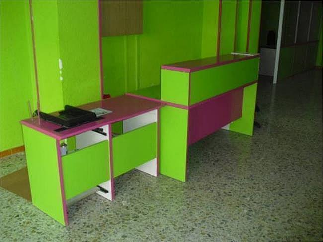Local comercial en alquiler en Lleida - 306125096