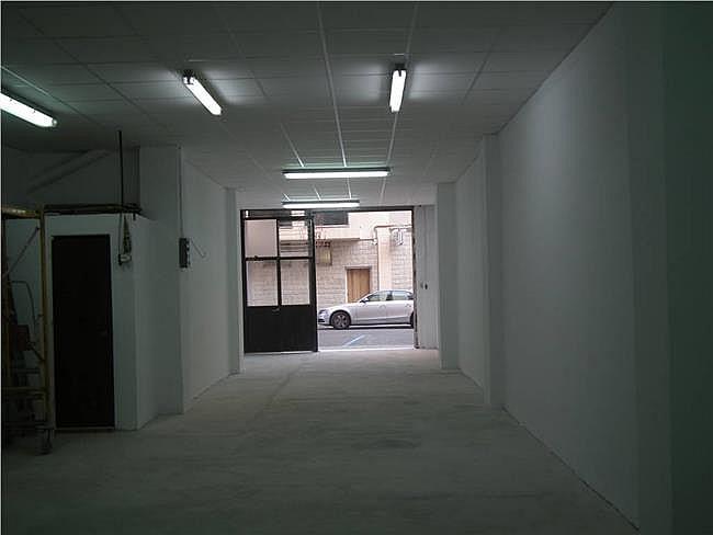 Local comercial en alquiler en Lleida - 306125711