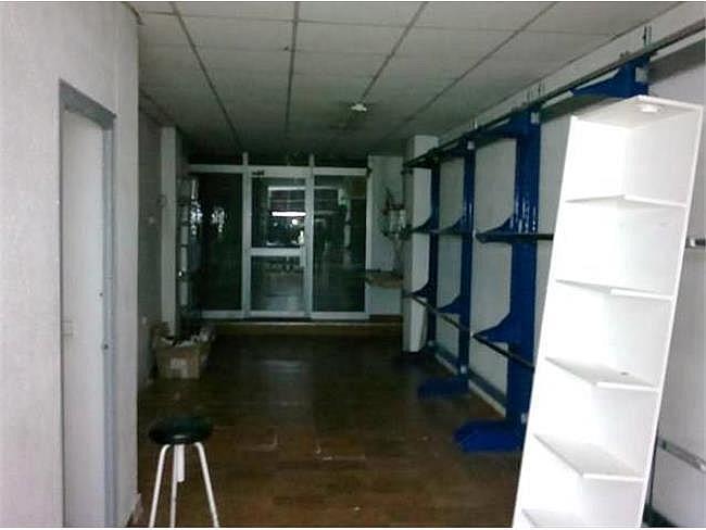 Local comercial en alquiler en Lleida - 306127649