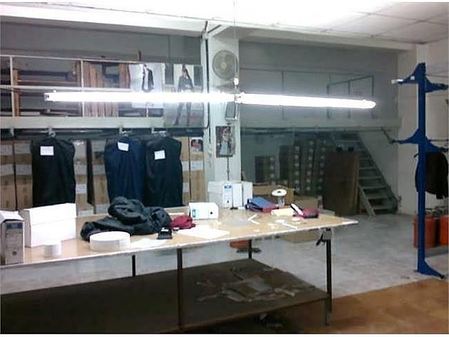 Local comercial en alquiler en Lleida - 306127652