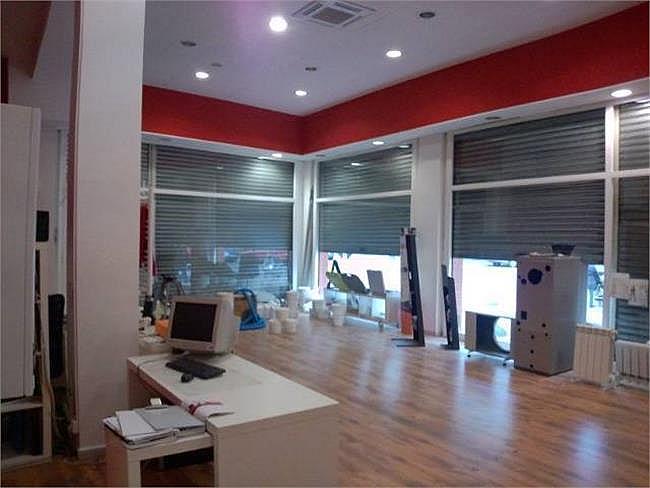 Local comercial en alquiler en Lleida - 306127859
