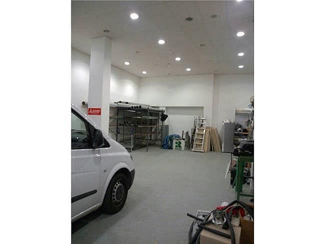 Local comercial en alquiler en Lleida - 306127862