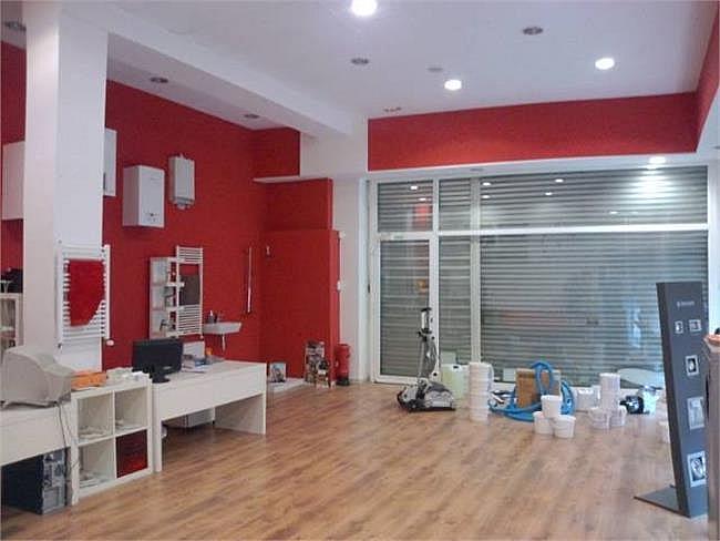 Local comercial en alquiler en Lleida - 306127865