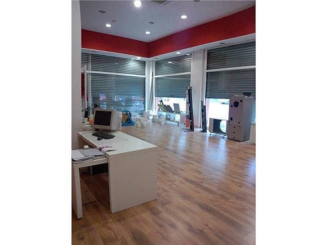 Local comercial en alquiler en Lleida - 306127868