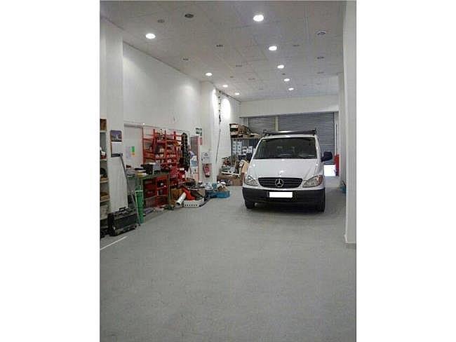 Local comercial en alquiler en Lleida - 306127871