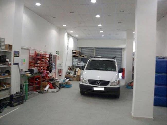 Local comercial en alquiler en Lleida - 306127874