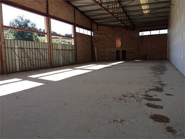 Nave industrial en alquiler en Lleida - 306127898
