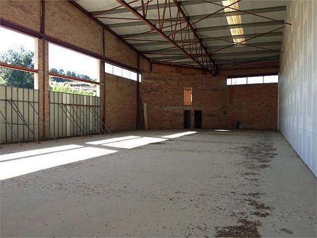 Nave industrial en alquiler en Lleida - 306127901