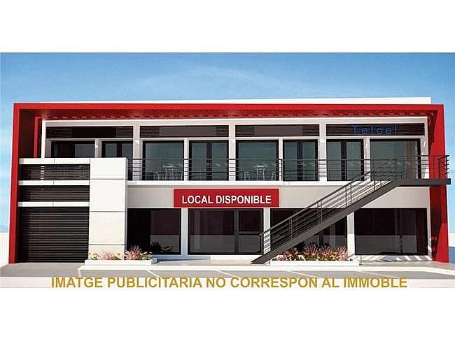 Local comercial en alquiler en Lleida - 306128963