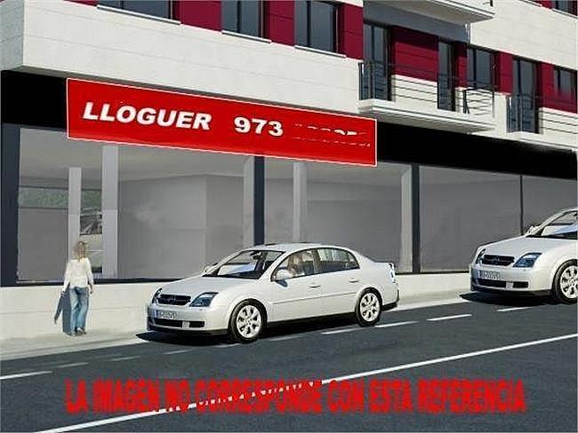 Local comercial en alquiler en Lleida - 355752742