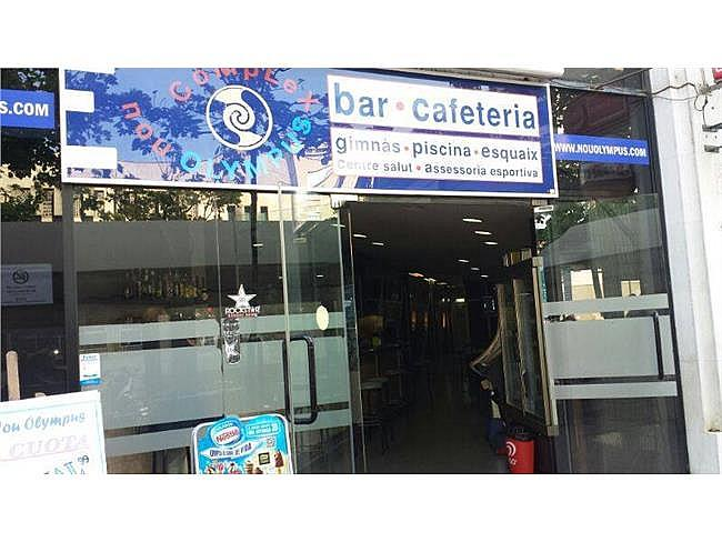 Restaurante en alquiler en Lleida - 374199755