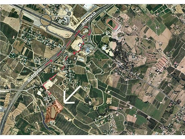 Nave industrial en alquiler en Lleida - 308594731