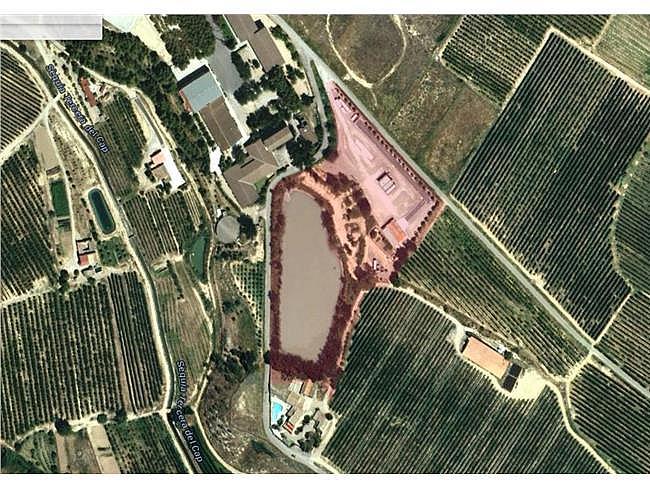 Nave industrial en alquiler en Lleida - 308594737