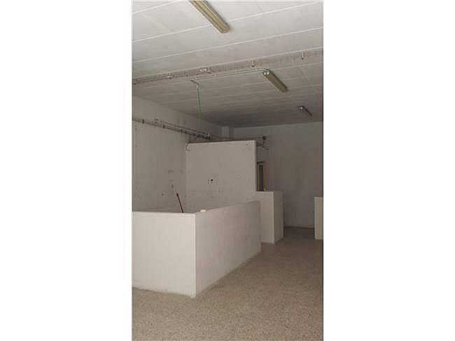Local comercial en alquiler en Lleida - 308597242