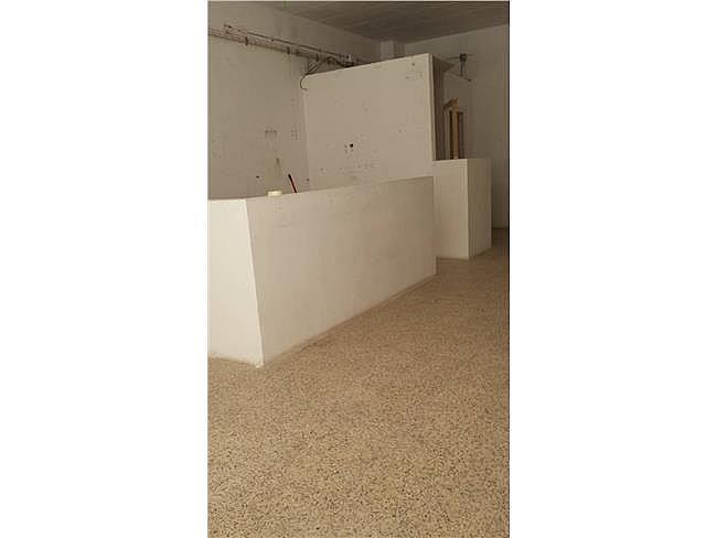 Local comercial en alquiler en Lleida - 308597254