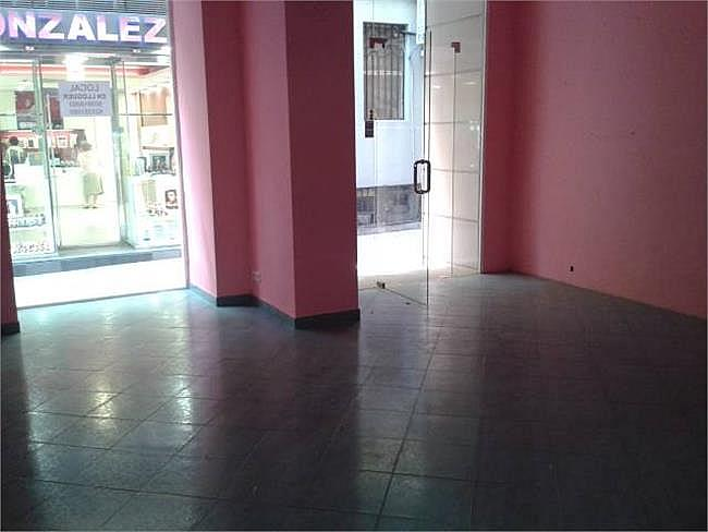 Local comercial en alquiler en Lleida - 308599081