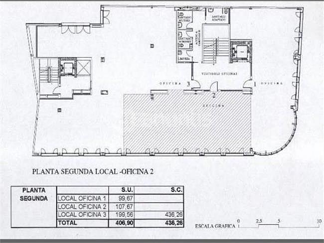 Oficina en alquiler en Lleida - 308599138