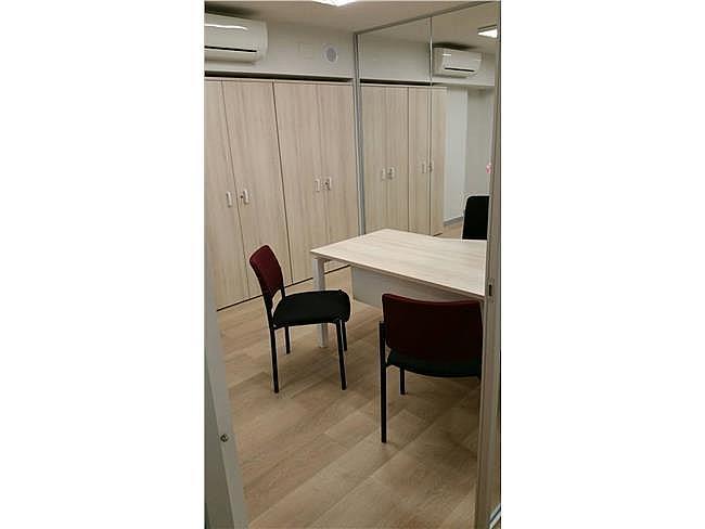Oficina en alquiler en Lleida - 308599786
