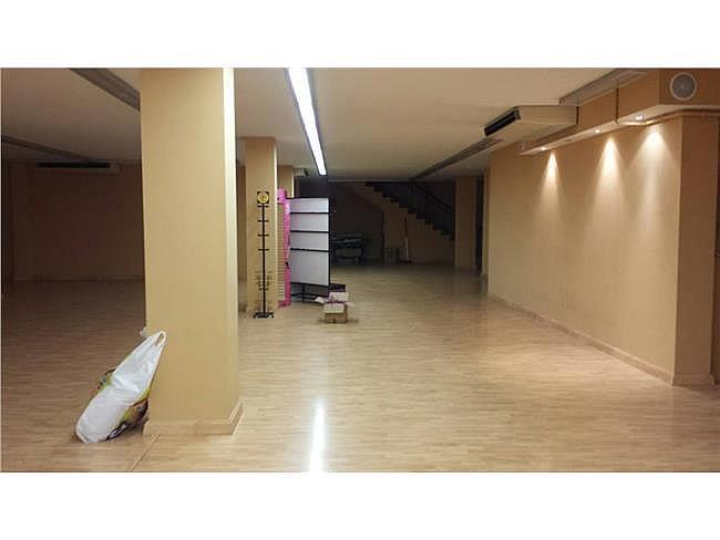 Local comercial en alquiler en Lleida - 308600212