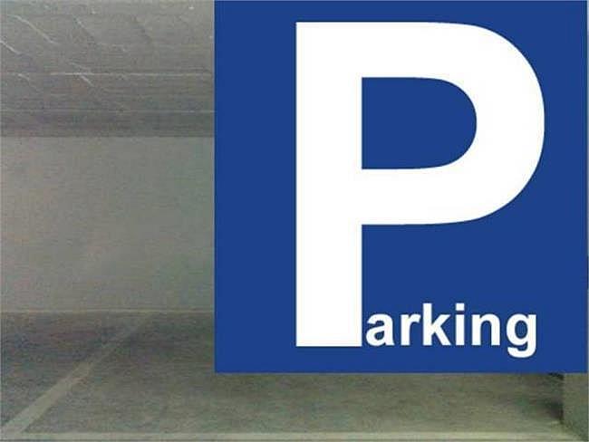 Parking en alquiler en Balàfia en Lleida - 306121925