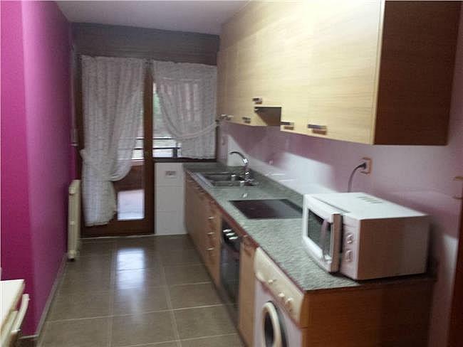 Piso en alquiler en Lleida - 307554679