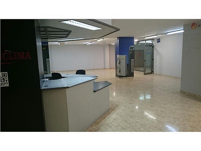 Local comercial en alquiler en Pardinyes en Lleida - 325453790