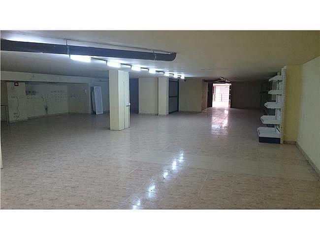 Local comercial en alquiler en Pardinyes en Lleida - 325453793