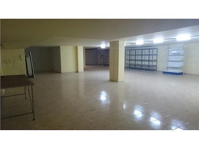 Local comercial en alquiler en Pardinyes en Lleida - 325453799