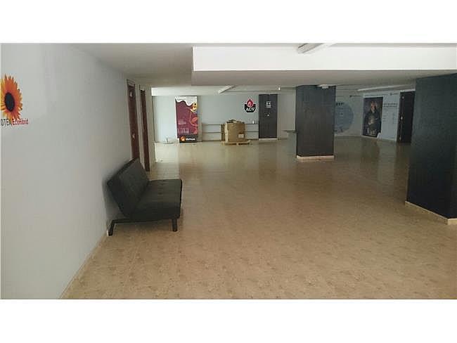 Local comercial en alquiler en Pardinyes en Lleida - 325453802