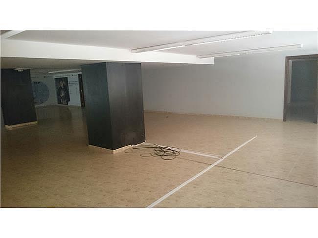 Local comercial en alquiler en Pardinyes en Lleida - 325453805