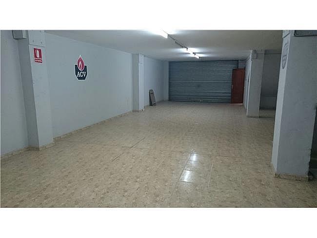 Local comercial en alquiler en Pardinyes en Lleida - 325453814
