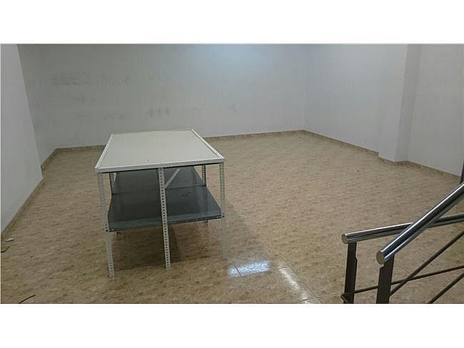 Local comercial en alquiler en Pardinyes en Lleida - 325453817