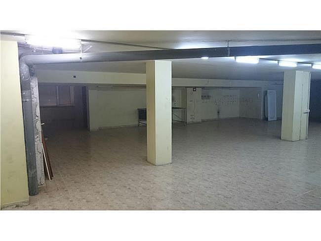 Local comercial en alquiler en Pardinyes en Lleida - 325453823