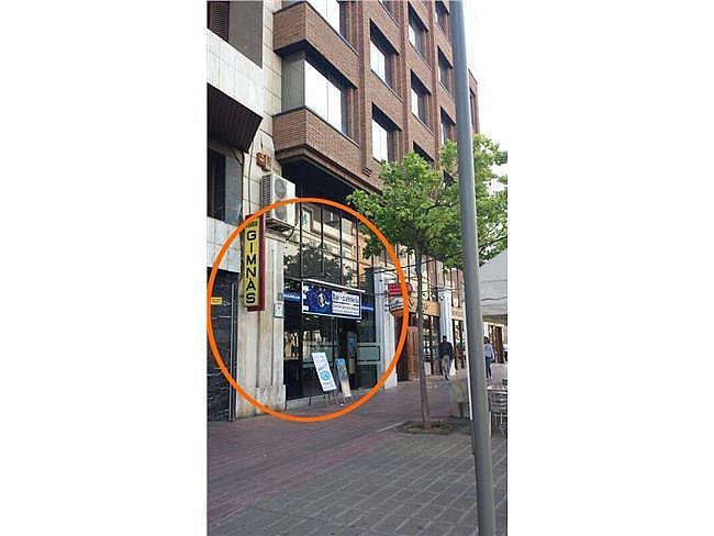 Local comercial en alquiler en Lleida - 328747192