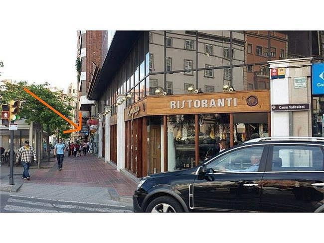 Local comercial en alquiler en Lleida - 328747195