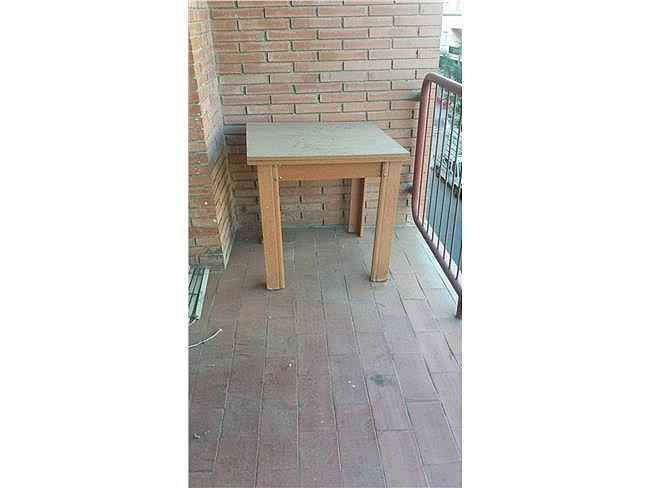 Piso en alquiler en Pardinyes en Lleida - 328747381
