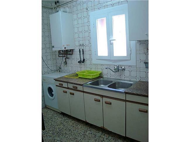 Piso en alquiler en Pardinyes en Lleida - 331425360