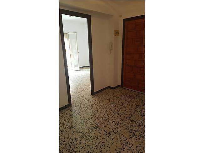 Piso en alquiler en Pardinyes en Lleida - 306125456