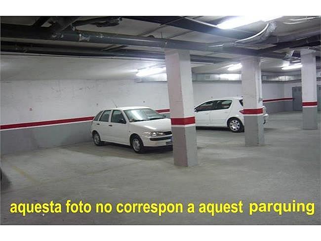 Parking en alquiler en Lleida - 306129383